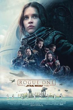 Rogue One A Star Wars Stor (2016) โร้ค วัน ตำนานสตาร์วอร์ส