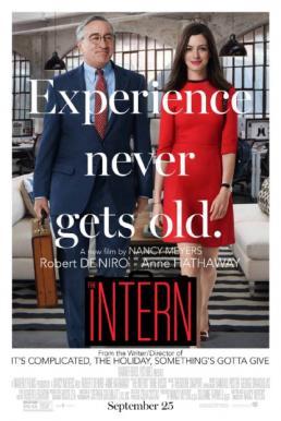 The Intern (2015) โก๋เก๋ากับบอสเก๋ไก๋