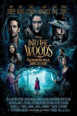 Into the Woods (2014) มหัศจรรย์คำสาปแห่งป่าพิศวง