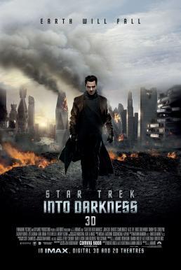 Star Trek Into Darkness (2013) สตาร์ เทรค ทะยานสู่ห้วงมืด
