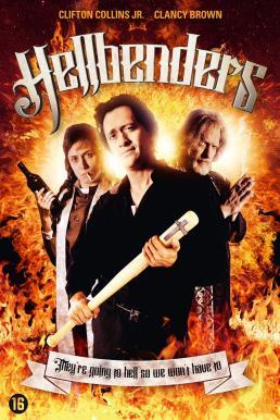 Hellbenders (2012) ล่านรกสาวกซาตาน