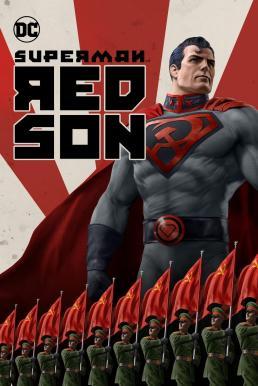 Superman Red Son (2020) ซูเปอร์แมนเรดซัน