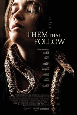 Them That Follow (2019) นางงูพิษ