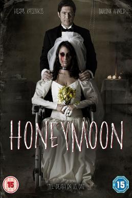 Honeymoon (Luna de Miel) (2015) แต่งกับผี