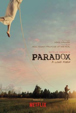 Paradox (2018) พาราด็อกซ์