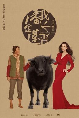I Am Not Madame Bovary (Wo bu shi Pan Jin Lian) (2016) อย่าคิดหลอกเจ้