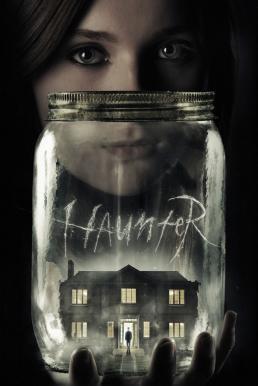 Haunter (2013) วิญญาณจองจำ