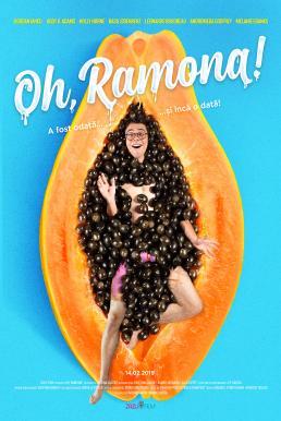 Ramona! (2019) ราโมนาที่รัก