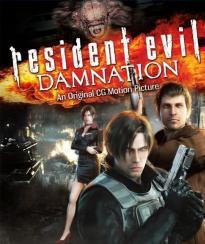 Resident Evil Damnation (2012) ผีชีวะ สงครามดับพันธุ์ไวรัส