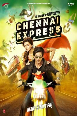 Chennai Express (2013) เชนไนเอ็กเพรส