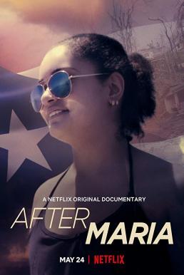 After Maria (2019) หลังพายุพัดผ่าน