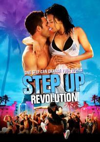 Step Up Revolution (2012) สเต็ปโดนใจ หัวใจโดนเธอ 4