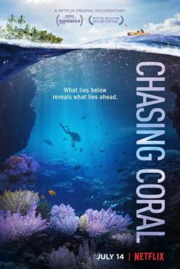 Chasing Coral (2017) ไล่ล่าหาปะการัง