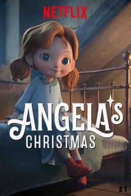 Angela's Christmas (2017) คริสต์มาสของแอนเจลา