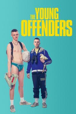 The Young Offenders (2016) วายร้ายวัยละอ่อน