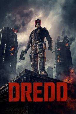 Dredd (2012) เดร็ด คนหน้ากากทมิฬ