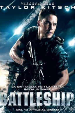 Battleship (2012) ยุทธการเรือรบพิฆาตเอเลี่ยน