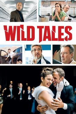 Wild Tales (2014) อยากมีเรื่องใช่ป่ะจัดให้