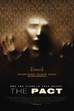The Pact (2012) บ้านหลอนซ่อนตาย ภาค1