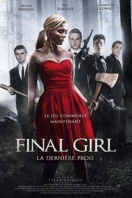 Final Girl (2015) ไฟนอล เกิร์ล