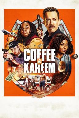 Coffee & Kareem (2020) คอฟฟี่กับคารีม