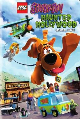 Lego Scooby-Doo! Haunted Hollywood (2016) เลโก้ สคูบี้ดู อาถรรพ์เมืองมายา