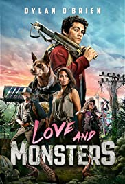 Love and Monsters (2020) ความรักและสัตว์ประหลาด