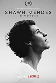 Shawn Mendes In Wonder (2020) ชอว์น เมนเดส ช่วงเวลามหัศจรรย์