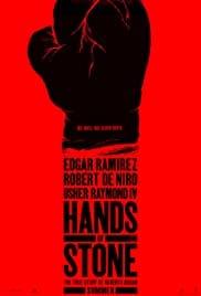 Hands of Stone (2016) กำปั้นหิน