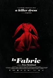 In Fabric (2018) ชุดแดงอาถรรพ์