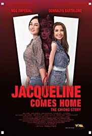 Jacqueline Comes Home The Chiong Story (2018)