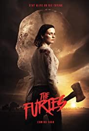 The Furies (2019) จับเธอมาล่า