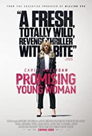 Promising Young Woman (2021) สาวซ่าส์ล่าบัญชีแค้น