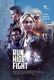 Run Hide Fight (2021) สู้เพื่อรอด