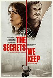 The Secrets We Keep (2020) ขัง แค้น บริสุทธิ์