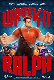 Wreck it Ralph (2012) ราล์ฟ วายร้ายหัวใจฮีโร่