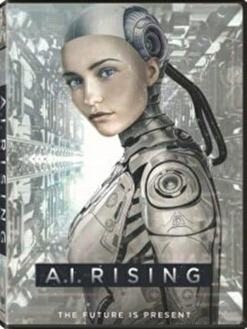 A.I. Rising (2019) มนุษย์จักรกล