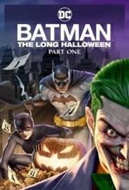 Batman The Long Halloween, Part One (2021)