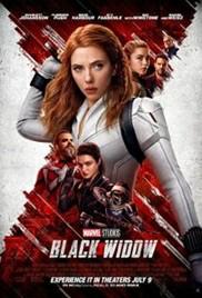 Black Widow (2021) แบล็ควิโดว์