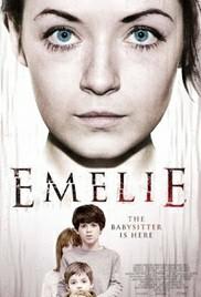 Emelie (2015) เอมิลี่ พี่เลี้ยงโรคจิต