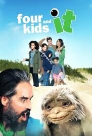 Four Kids and It (2020) มังกรซ่ากับสี่แสบ