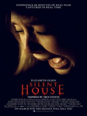 Silent House (2011) บ้านกระตุกหลอน