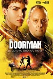 The Doorman (2020) เดอะ ดอร์แมน
