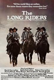 The Long Riders (1980) 7 สิงห์พิชิตตะวันตก