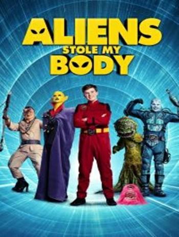 Aliens Stole My Body (2020)