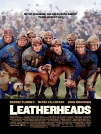 Leatherheads (2008) เจาะข่าวลึกมาเจอรัก