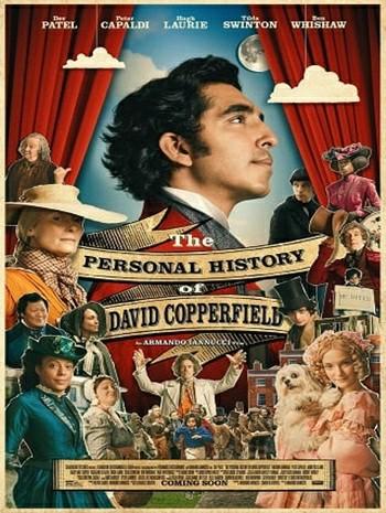 The Personal History of David Copperfield (2019) ประวัติส่วนตัวของ เดวิดคอปเปอร์ฟิลด์