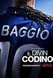 Baggio The Divine Ponytail (Il Divin Codino) (2021) บาจโจ้ เทพบุตรเปียทอง