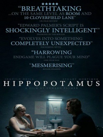 Hippopotamus (2018) จับเธอมาสารภาพรัก