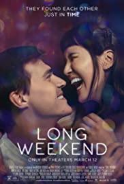 Long Weekend (2021) วันหยุดยาว